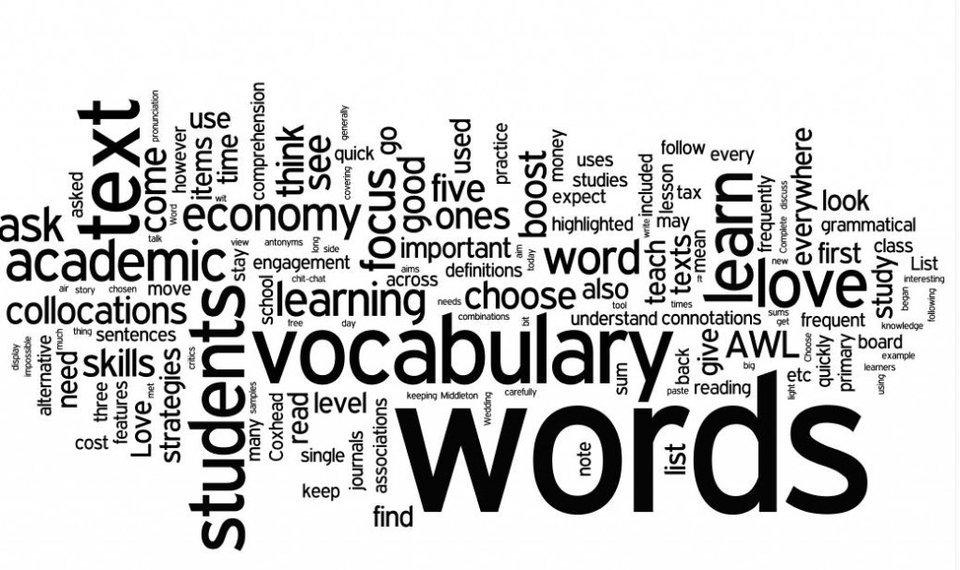 словарь английского