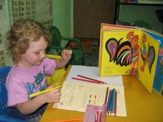 Картинки детям для изучения английскому языку