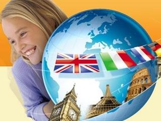 Как легче учить английский