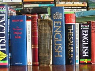 Книги для обучения английскому языку