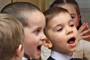 Песня про английский алфавит - слушать в оба уха