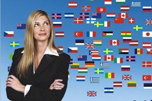 Полиглот знает десятки языков