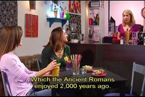 Фрагмент видео урока по английскому языку