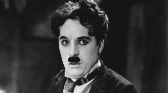 Фильм с Чарли Чаплином