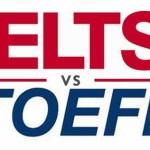 Какой сертификат на знание английского языка вам нужен? IELTS и TOEFL