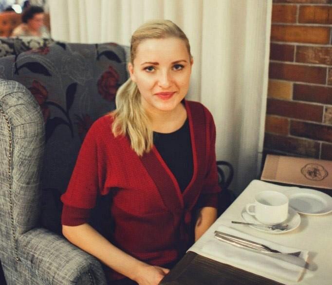 Ксения Жарчинская