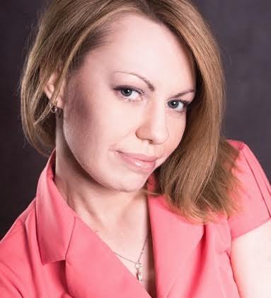 Мария Соломатина