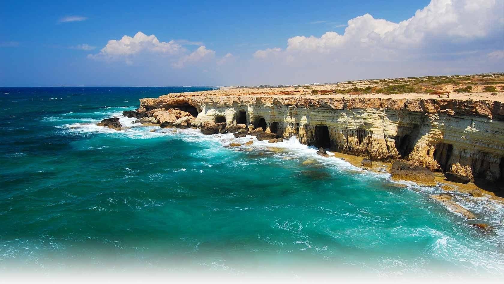 обучение английскому на Кипре