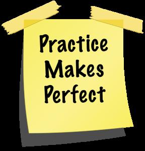практика в английском языке