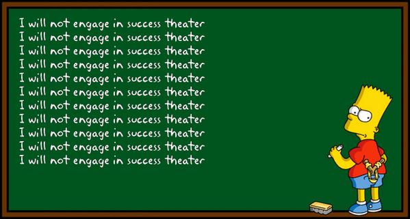 театр успеха