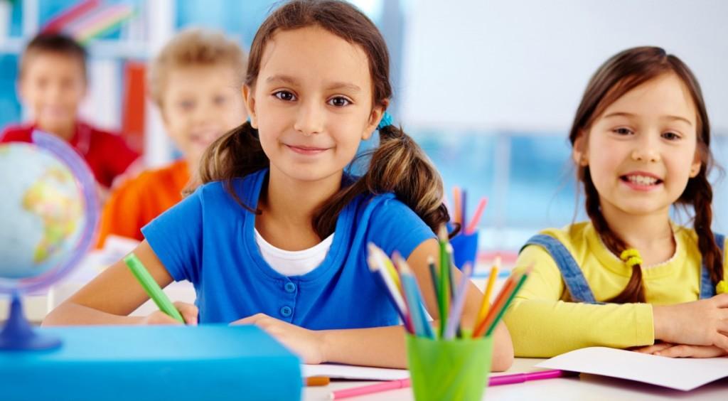школа английского языка для детей