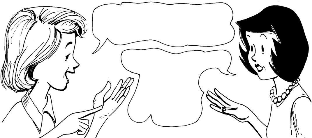 пунктуация прямой речи