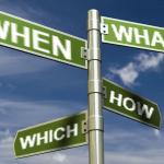 Вопросительные прилагательные в английском языке