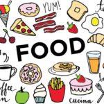 Еда на английском языке — продукты, приготовление, в магазине