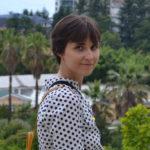 Дарья Яковенко
