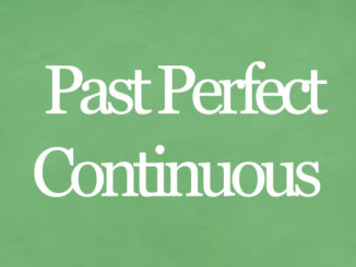 past-perfect-continuous