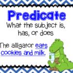 Сказуемое (the Predicate) в английском предложении