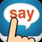 Глагол to say. Различия глаголов, обозначающих речевые процессы
