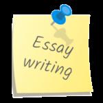 Essay. Руководство по написанию эссе для ЕГЭ по английскому языку