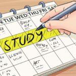 Глагол to study