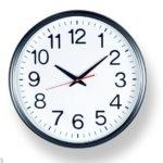 Предлоги времени в английском языке